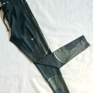 NWT Nike Power Speed tights